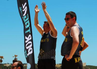 PorTAGal Beach Tag Rugby Festival - Portugal. Home Advantage Sports